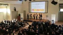 Billede fra Paneldebat om Sønderjylland som underleverandør af FN's Verdensmål.